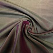 Taft, Polyester, 4144-14A, lila