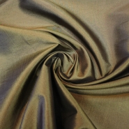 Taft, Polyester, 4525-009, olivgrün