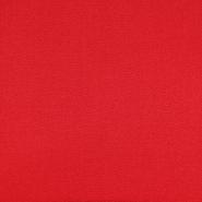Satin, Baumwolle, Polyester, 2650-38, rot