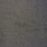 Mreža elastična, poliester, 2649-6, crna