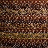 Plush, oriental, 3096-1