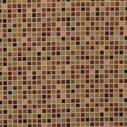 Deko žakard, mozaik, 14803-2