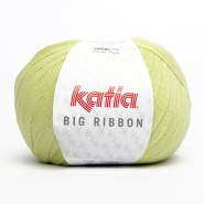 Yarn, Big Ribbon 14738-19, lime green