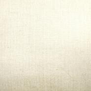 Konoplja, bombaž, tkanina, 12830, natur