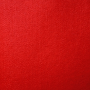 Felt 3mm, polyester, 13470-7, red