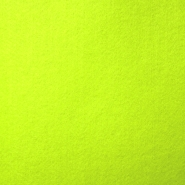 Felt, 1,5mm, polyester, 13471-901, neon yellow
