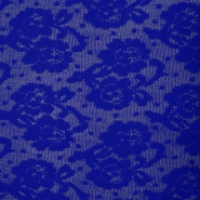 Čipka, debelejša, 13346-2, pariško modra