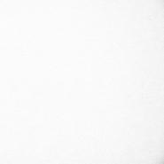 Interlining, hard, 183, white