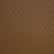 Quilted lining, diamond, 13554-056, camel