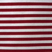 Cotton, twill, 13898-115, red stripes