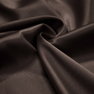 Satin, cotton, polyester, 20_10581, dark brown