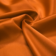 Satin, cotton, polyester,  05_10584, orange
