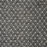 Kostimski, Chanel, 14890, melanž siva