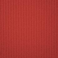 Pletivo, poliester, 14905-10, opečna