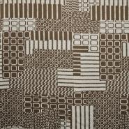 Pletivo, geometrijski, 14910