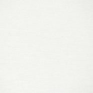 Deko, Lona, 280 cm, 12486-50, bela