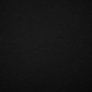 Deko, Lona, 280 cm, 12486-10, črna
