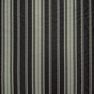 Deko žakard Leiva, 12492-08, črna