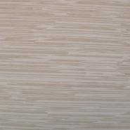 Dekostoff, Jacquard, leicht, 280cm, Streifen, 12498-11, beige