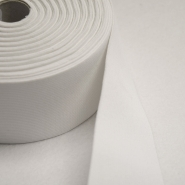 Gumielastika, 50mm, 93_00361, bijela