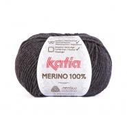 Wolle, Merino, 15034-503, dunkelgrau