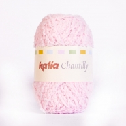 Yarn, Chantilly, 15035-38, pink