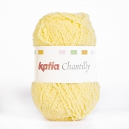 Yarn, Chantilly, 15035-49, yellow