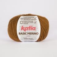 Volna, Basic Merino, 15041-37, rjava