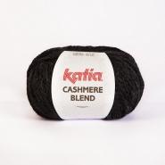 Volna, Cashmere blend, 15046-79, črno siva
