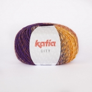 Volna, City, 15050-950, oranžno vijola
