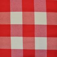 Deko, kara, 13238-15, rdeča