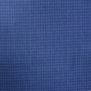 Denim, pepita, 15147-002, blue - Bema Fabrics