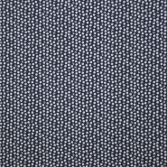 Cotton, poplin, dots, 15169-6
