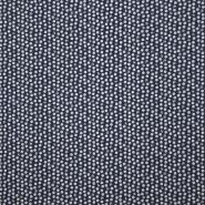 Pamuk, popelin, točkice, 15169-6