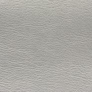 Umetno usnje Austine, 12734-600, srebrna
