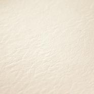 Artificial leather Valencia, 12744-020, cream