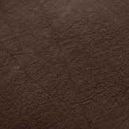 Umetno usnje Valencia, 12744-324, temno rjava