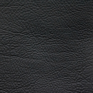 Artificial leather Bello, 12747-901, black