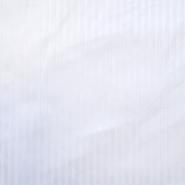 Pamuk, popelin, prugice, 15213, bijela