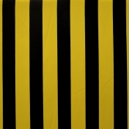 Satin, polyester, stripes, 15240-0001