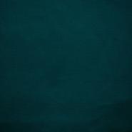 Bombaž, poplin, 5334-006, modro zelena