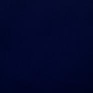 Satin, cotton, 11_15268-007, dark blue