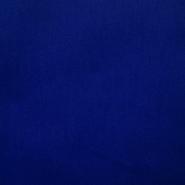 Satin, cotton, 08_15268-107, royal blue