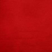 Cotton, twill, spandex, 15269-015, red