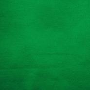 Bombaž, keper, elastan, 15269-024, zelena