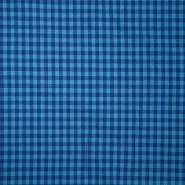 Cotton, diamond, 15270-010, blue