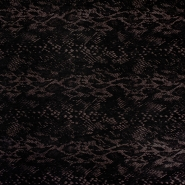 Tkanina, elastična, kača, 15299