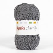 Yarn, Chantilly, 15035-61, grey