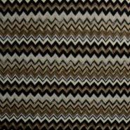 Knit, zigzag, 15390-29