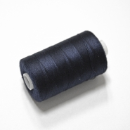 Thread 1000, dark blue, 9-0829